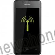 Huawei Ascend G510, Antennen reparatie