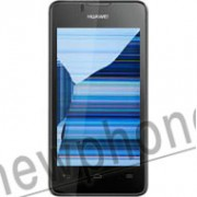 Huawei Ascend G510, LCD scherm reparatie