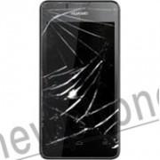 Huawei Ascend G510, Touchscreen reparatie