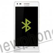 Huawei Ascend G6, Bluetooth reparatie