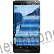Huawei ascend mate 7 scherm reparatie
