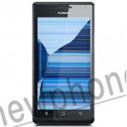 Huawei Ascend P1, Touchscreen / LCD scherm reparatie