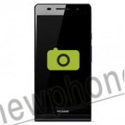 Huawei Ascend P6, Camera reparatie
