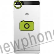 Huawei ascend P8 back camera reparatie