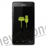 Huawei Ascend Y530, Software herstellingen