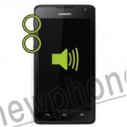 Huawei Ascend Y530, Volume knop reparatie