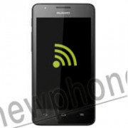 Huawei G525, WiFi antenne reparatie