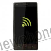 Huawei Ascend G700, Wi-Fi reparatie