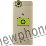 Huawei Ascend G7 back camera reparatie
