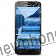 Huawei ascend G7 scherm reparatie