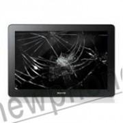 Huawei MediaPad, Touchscreen reparatie