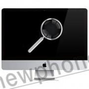 iMac onderzoek