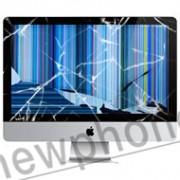 """iMac A1418 21,5"""" scherm reparatie"""