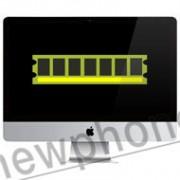 iMac RAM geheugen 4GB reparatie