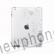 iPad 3, Backcover reparatie