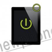 iPad 4, Aan/uit knop reparatie