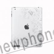 iPad 4, Back cover reparatie