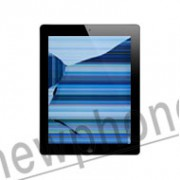 iPad 4, LCD scherm reparatie
