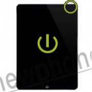 iPad Air, Aan / uit knop reparatie
