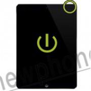iPad Air 2 power knop reparatie