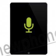 iPad Air, Microfoon reparatie