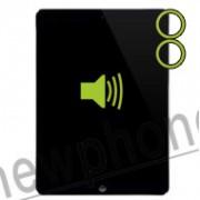iPad Air, Volume knoppen reparatie