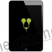 iPad Mini 2, Audio jack reparatie