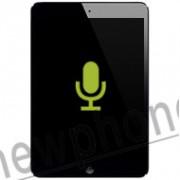 iPad Mini 2, Microfoon reparatie