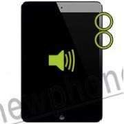 iPad Mini 2, Volume knop reparatie