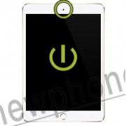 iPad Mini 3 aan uit schakelaar reparatie