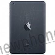 iPad Mini, Backcover reparatie