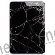 iPad Mini, Touchscreen zwart/wit reparatie