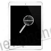 iPad Pro onderzoek