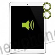 iPad Pro volume knop reparatie