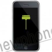 iPhone 3GS, Dock connector reparatie