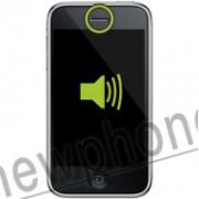 iPhone 3GS, Ear speaker reparatie
