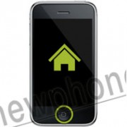 iPhone 3GS, Home button reparatie