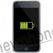 iPhone 3GS, Lithium-ion accu reparatie