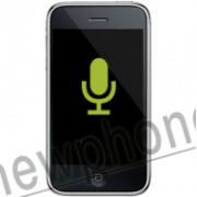 iPhone 3GS, Microfoon reparatie