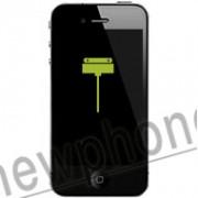 iPhone 4, Dock connector reparatie