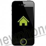 iPhone 4, Home button reparatie