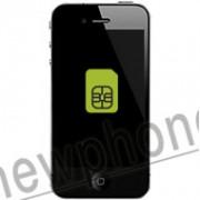 iPhone 4, Sim slot. reparatie