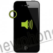 iPhone 4S, Volumeknop reparatie