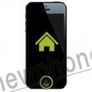 iPhone 5, Home button reparatie