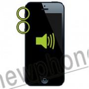 iPhone 5C, Volume / mute knoppen reparatie