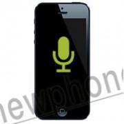 iPhone 5S, Microfoon reparatie