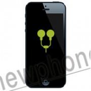 iPhone Se hoofdtelefoon aansluiting reparatie