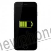 iPhone 6 Plus, Batterij / accu reparatie