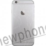 iPhone 6 Plus, Back cover reparatie