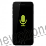 iPhone 6 Plus, Microfoon reparatie